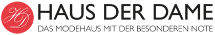 HAUS DER DAME Logo