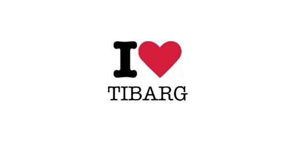 I love Tibarg